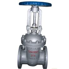 Hot sales MS steel kinds of valve dimensions