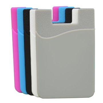 Phone Card Holder Credit Card Wallet Phone Case