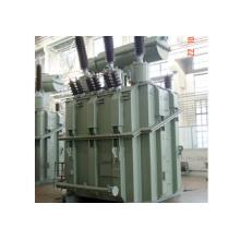 Transformador de horno de ferroaleación