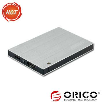 ORICO 2595US3 2.5 '' SATA HDD Caja externa
