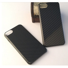 Hot Selling Carbon Fiber Phone Case