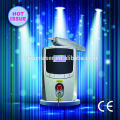 Excellent treatment results laser tattoo removal machine with training video