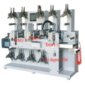 Medical Vein Detained Needle Poster Making Machine