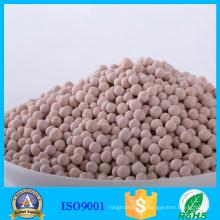 Preço molecular dos dessecantes da peneira do zeolite 5a para a venda