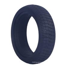 Neumático de caucho macizo de carretilla de mano de alta calidad 6x2.5