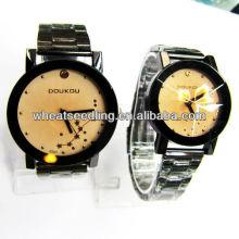 Beliebte Männer und Frauen Uhren Sets JW-51