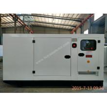 Motor diesel silenciado diesel generador de potencia del motor diesel (20kw ~ 200kw)