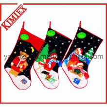 Festival Dekoration Weihnachten Socken für den Verkauf