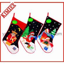Calcetines de Navidad Decoración Festival de Ventas