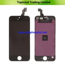 Écran LCD original pour l'écran LCD de l'iPhone 5s avec écran tactile