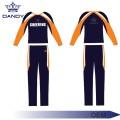 Simple Design Long Top Boys Cheering Kit