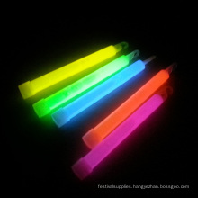 making glow sticks
