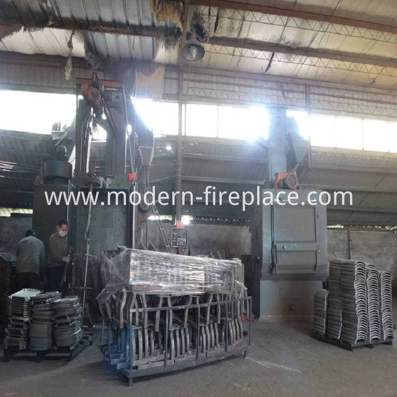 Stoves Wood Burner Factory