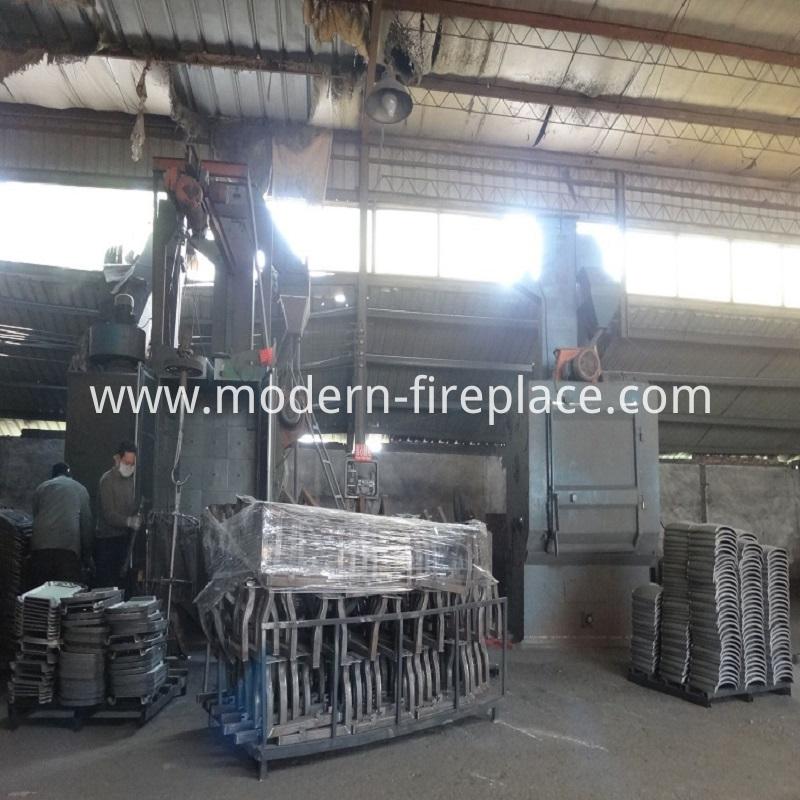 Stoves Wood Burner Factory