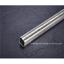 Нержавеющая сталь с тиснением для защитного окна