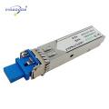 Émetteur-récepteur optique de 155Mbps SFP, 20km atteignent la longueur d'onde 1310nm de fibre duplex de mode unitaire de module de SFP