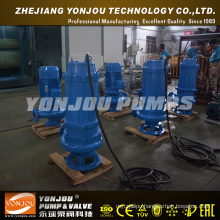 3HP Submersible Pump