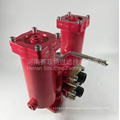 PLF & PLFD-Serie Niederdruck-Leitungsfilter