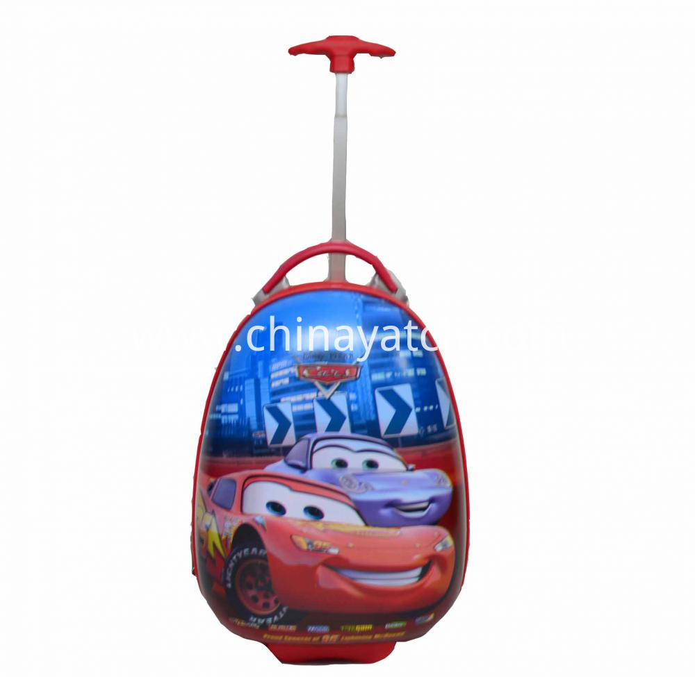 Carry on Business Wheeled Trolley Luggage