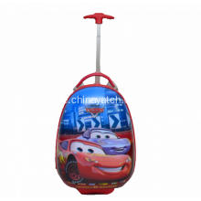 Kids Wheeled Trolley Bagage