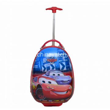 Kids Wheeled Trolley Luggage