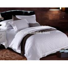 Ensemble de literie de haute qualité pour l'hôtel / textile de maison
