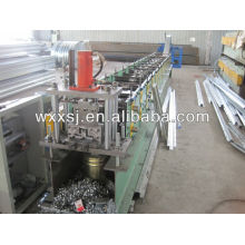Rack Roll Forming Machine