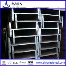 Metall-Baustoffe Strukturelle Hbeam Stahl S355j2 Stahl Hbeams