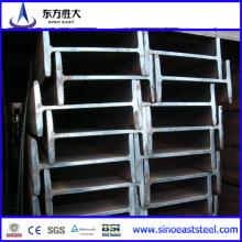Materiales de construcción de metal Estructural Hbeam Steel S355j2 Steel Hbeams