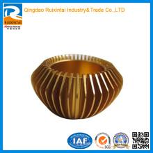Custom-Made-Aluminio-disipador de calor-para-venta