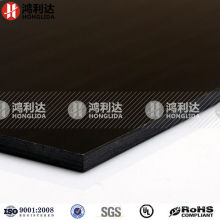 Высокотемпературный стеклопластиковый материал