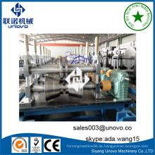 Hochgeschwindigkeits-Metall-Shutter-Walzenformer-Maschine