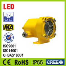 Mine de charbon de 18W LED Explosion Proof Light