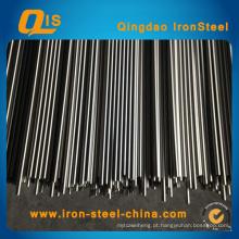 Tubo de aço inoxidável de diâmetro pequeno por material 316L, 316, 304L