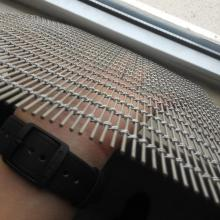 Woven Decorative Architectural Wire Mesh