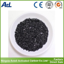 Coal based Granular activated charcoal used in filters in compressed air