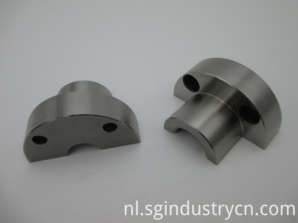 Precision Jig and Fixture Spare Parts