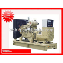 Factory price gensets with 1 year warranty