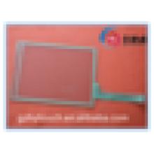 Tela de toque do painel de Digitas da função elevada, painel de toque de vidro venda