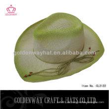 Großhandel Papier Druck Cowboy Hüte