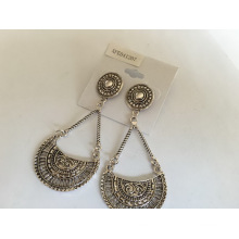Retro Court Earring Noble Fashion Jewellery
