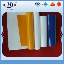 Waterproof pvc tarpaulin awning fabric with uv treated