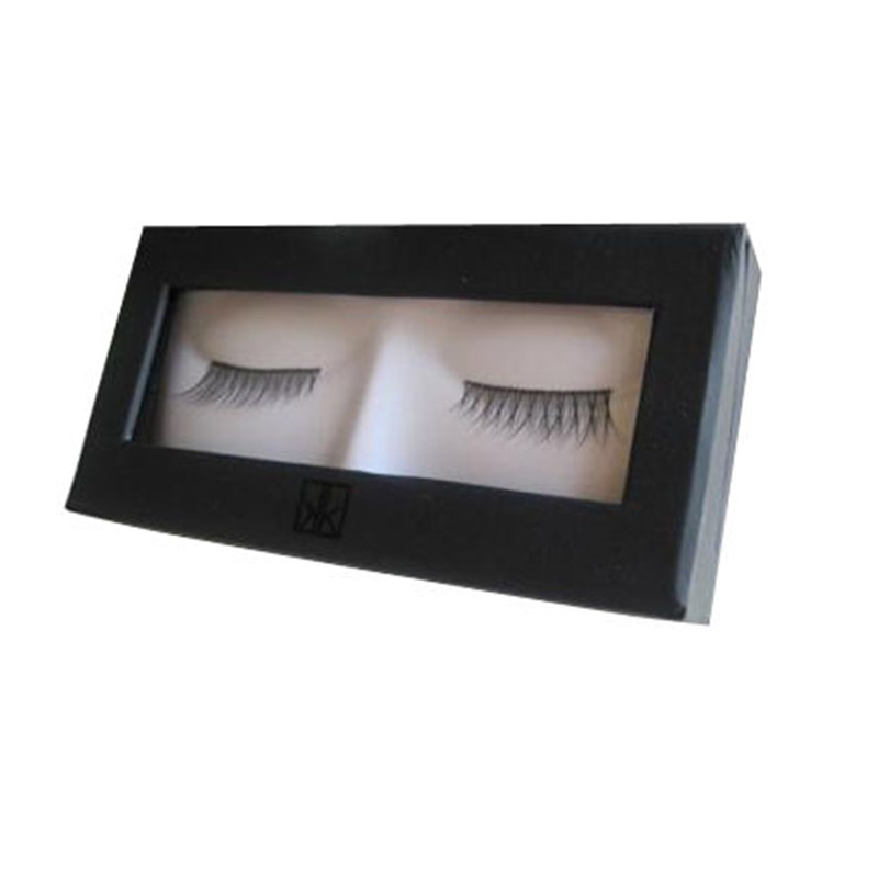 Wholesale Custom Paper Eyelash Folding Box
