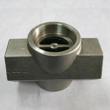 Корпус точного клапана GP240H точного литья для трансмиссии