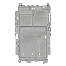 Magnesium Alloy Die Casting for Phone Housings (MG1240)