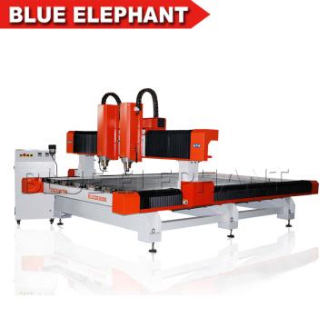 La mejor ELE2030 de la piedra del granito del mármol del CNC del precio de China que talla para la venta