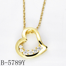 Fashion Jewelry 925 Silver Jewelry Pendant