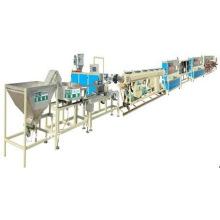 Die runde Tropfrohreinlauf-Bewässerungsrohrleitung