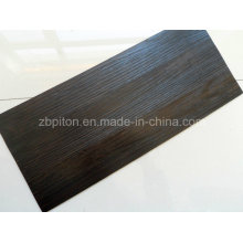 Easy Click Vinyl Flooring / Self Adhesive Vinyl Floor