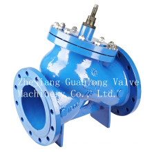 Y Type Quick Closing Check Valve (GLH41X)